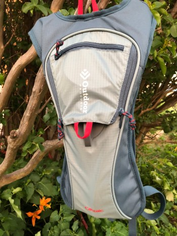 img 0474 768x1024 Outdoor Products Hydration Pack (Review)
