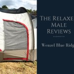 The Wenzel Blue Ridge 7 person Tent (Review)