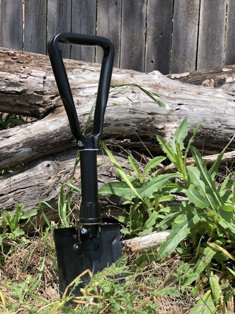 img 3318 1 e1556768912244 768x1024 Ozark Trail Folding Shovel