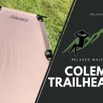 Review: Coleman Trailhead II Cot