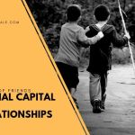 Social Capital and Relationships