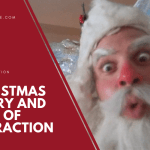 Christmas Story and The Laws of Attraction