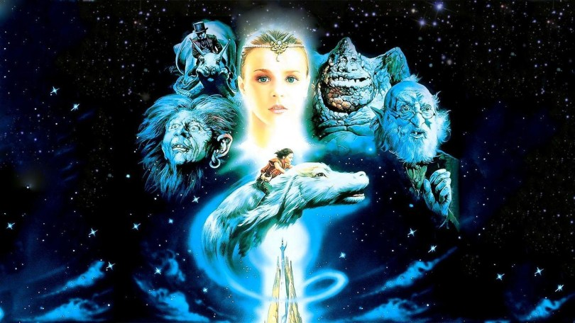 %name What The NeverEnding Story Tells Us About Searching For Knowledge.