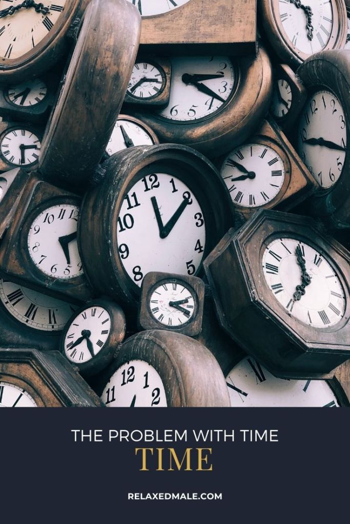 %name The Problem With Time