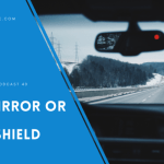 Are You Using The Mirror or The Windshield? -EP 40