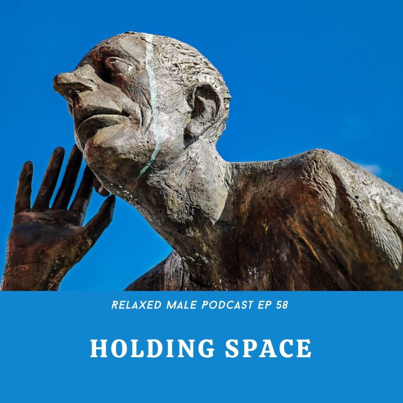 Holding space CoverArt 1024x1024 Holding Space   EP 58