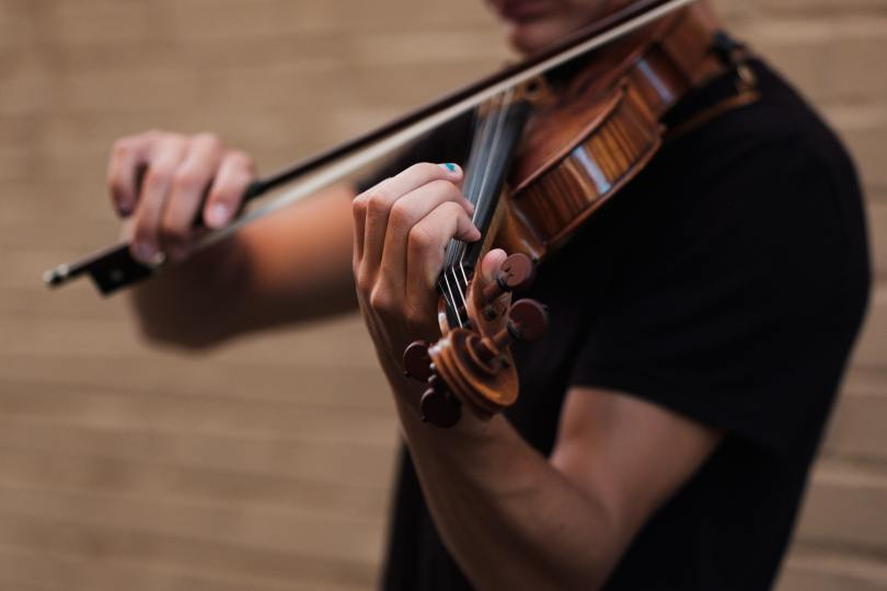joel wyncott tkL2 ZpOECc unsplash 1024x683 Whats killing your dreams: The Violin Player Parable