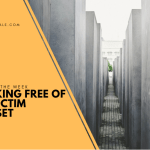 Breaking free of the victim mindset