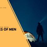 4 Different Types of Men