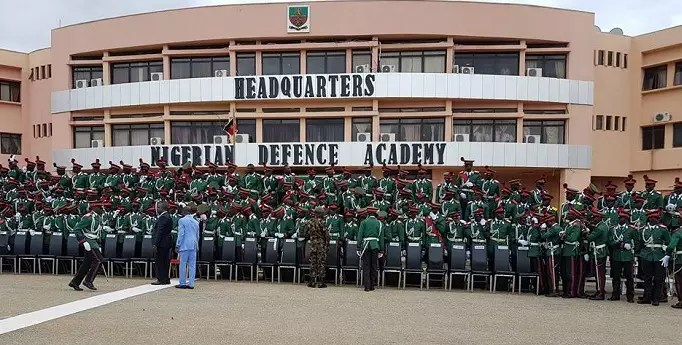 Nigerian defence,Nigerian defence academy,nigerian defence academy postgraduate school,nigerian defence academy admission requirement,nigerian defence academy courses,nigerian defence academy interview,nigerian defence academy notable alumni,nigerian defence academy past questions,nigerian defence academy short service,nigerian defence academy training