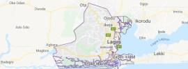 Lagos postal codes,lagos postal code