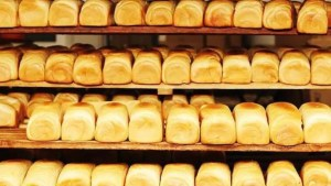 Bread Making Process With 3 Years Business Plan