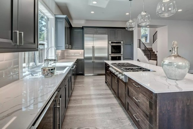 How to Finance a kitchen remodel