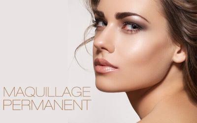 NOUVEAU ! Maquillage Permanent