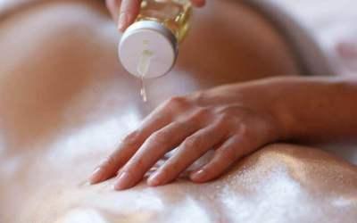 Le massage, la clé d'une bonne santé