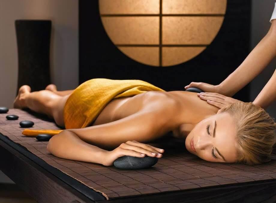 Massage de relaxation à toulouse