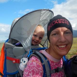 Reldin Adventures - Fjällräven Classic 2014 - Dag 4