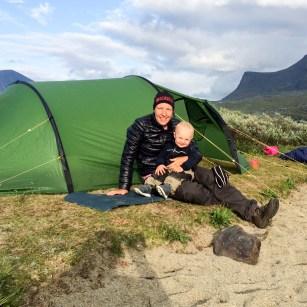 Reldin Adventures - Fjällräven Classic 2014 - Dag 5