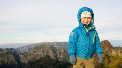 Reldin Adventures - Gabriel på Madeira