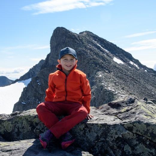 Reldin Adventures - Topptur Sylarna