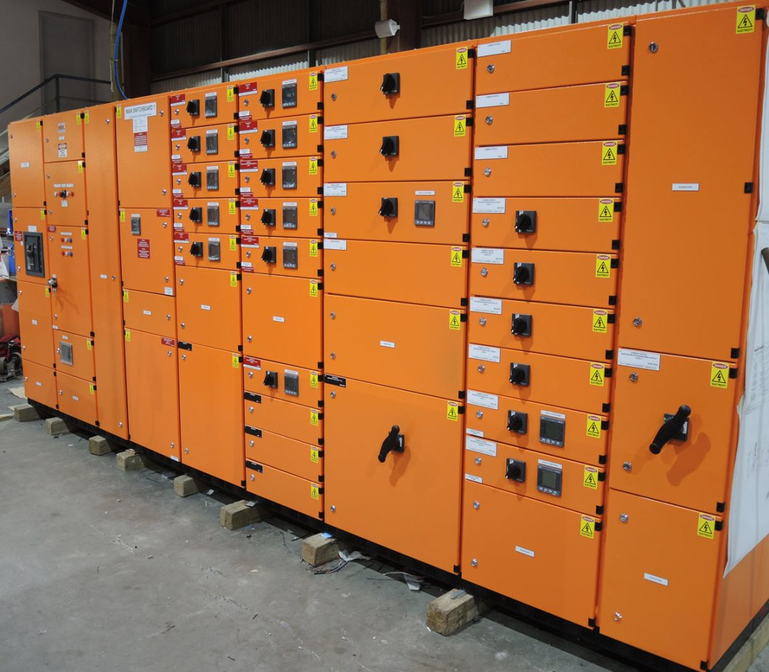 Relec Switchboards