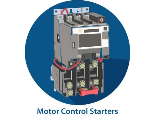 eaton / cutlerhammer / westinghouse starters motor control