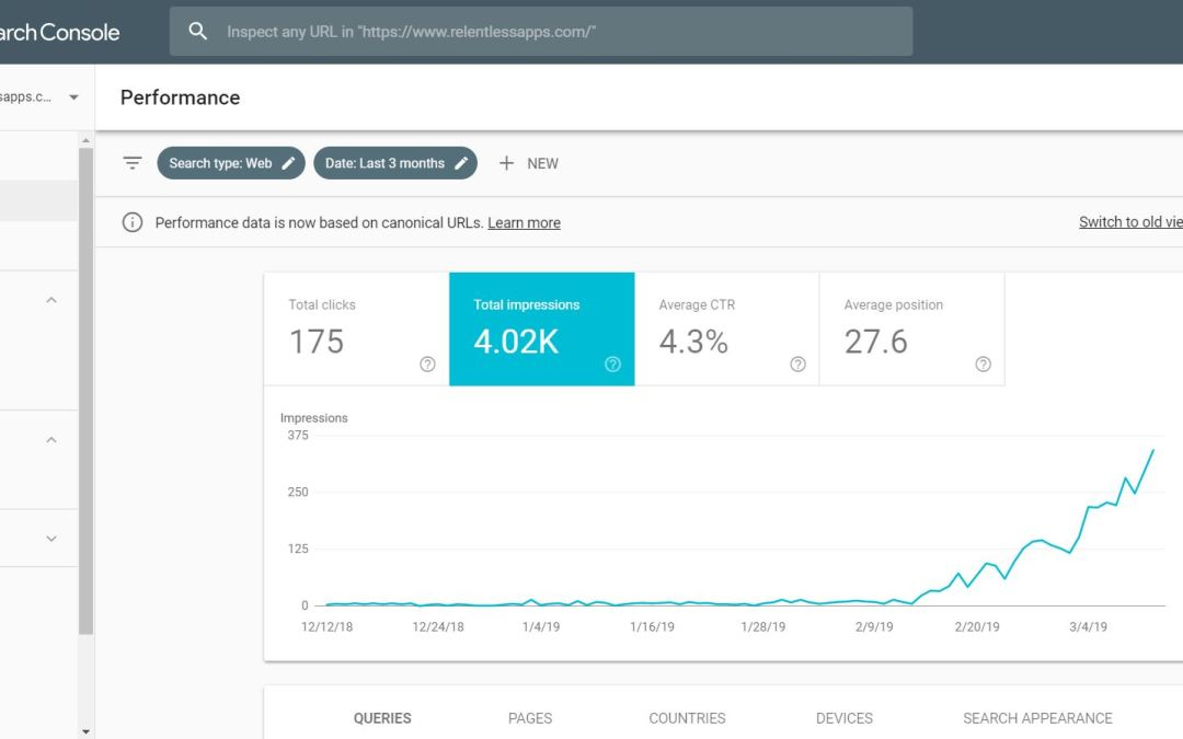 An SEO Tracker Tool That Brings You Traffic