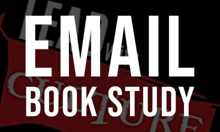 Email Book Study