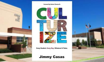Culturize Book Study