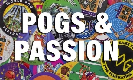 POGs and Passion