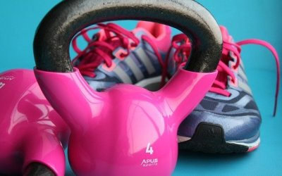 How to Start Your Fitness Journey
