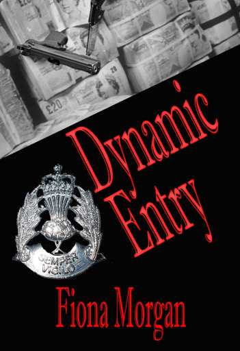 Dynamic Entry by Fiona Morgan