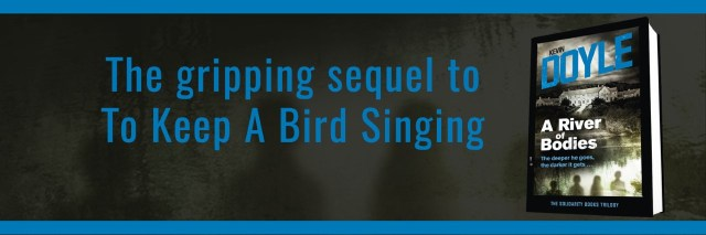 The Gripping Sequel To Keep A Bird Singing
