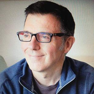 Scott Lauder Author Picture