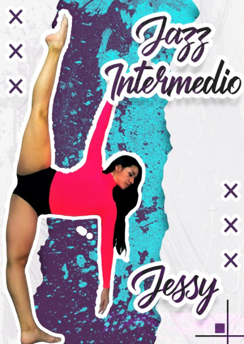 Jessy Jazz Intermedio
