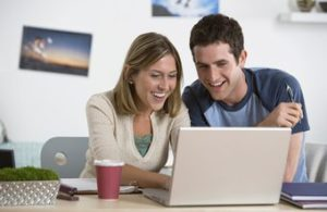 Happy Students on about our Finance Homework Help You Can Count On