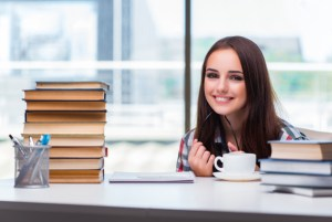 Become a Cheerful Student if you Need Help With Homework by Best Writing Company