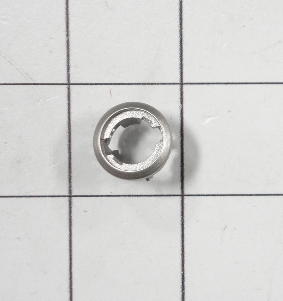 whirlpool microwave button holder