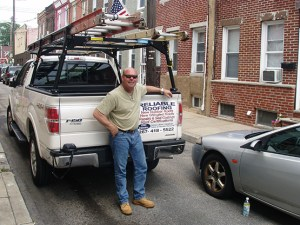 Reliable Roofing Roofing Company Bucks County PA