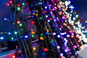 Reliable Roofing Safely Hang Roof Holiday Lights