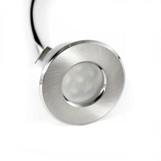 mini Round step light