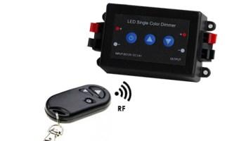 RF Inline Low Voltage Dimmer – Reliabrite