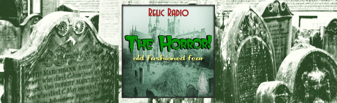 Hanson's Ghost by The Hermit's Cave