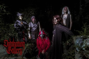 Accordo tra BLACK TEARS Label e DAMNATION GALLERY!