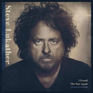 Steve Lukather - I found the sun again (Mascot Record, 2021) di Edoardo Latini