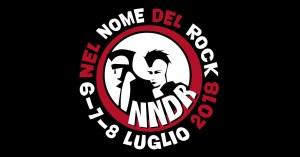 Ritorna NEL NOME DEL ROCK! Dal 6 all'8 Luglio a Palestrina.