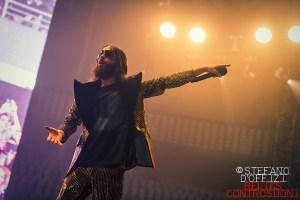 Thirty Seconds to Mars: live il prossimo 3 luglio al Rock in Roma