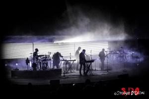 """MASSIVE ATTACK: il """"Mezzanine XX1 Tour"""" fa tappa in Italia con tre concerti imperdibili"""