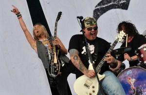 Hard Rock Calling 2012 Day 1