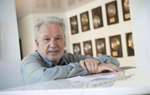 Giorgio Moroder: appuntamento live al Auditorium Parco della Musica di Roma